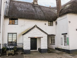Church Stile Cottage, Chagford