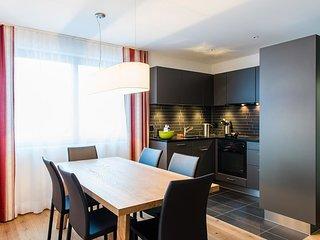 TITLIS Resort Wohnung 711
