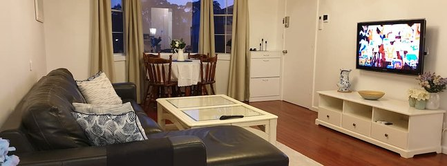 Homely 2 Bedroom Place in Denistone