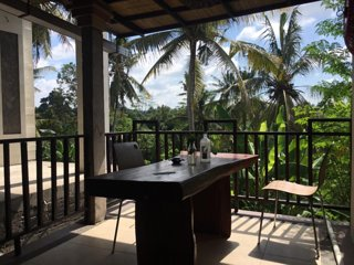 The Bancingah Guesthouse in Southern part of Ubud