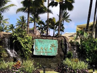 Kauai Beach Resort & Spa. 'NO RESORT FEE'