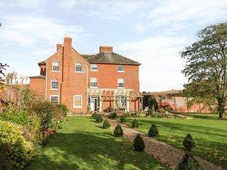 Hilltop House, Tenbury Wells