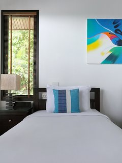 Luxury bedding and linens