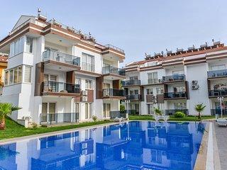 1 Bedroom Cosy Loft Apartment for rent in Hisarönü Pınara Residence D6