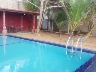 Villa Five Five with sea view - the best of Sri Lanka