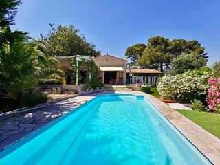 Villa 'FENIERE', 4BR, A/C, private pool, sea view
