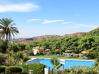 1583 - 2 bed apartment, La Finca,  Los Arqueros