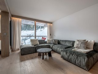 W-Courchevel Appartement familial - Phoenix 604