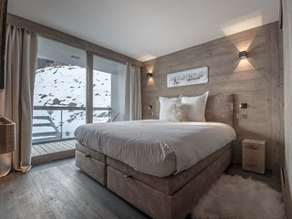 W-Courchevel Appartement familial 502
