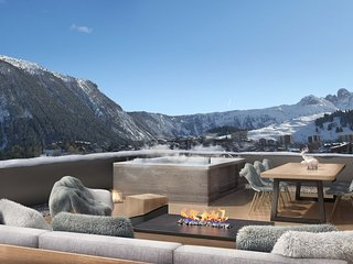W-Courchevel Penthouse George-Phoenix 901