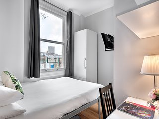Modern Ensuite Room in Heart of Shoreditch (1)