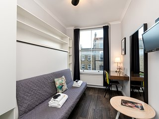 Heart of Shoreditch - Cosy Room in Trendy House (2)