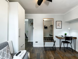 Stylish room in Heart of Shoreditch (7)