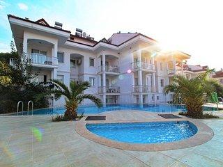 Olympia Apartment 6