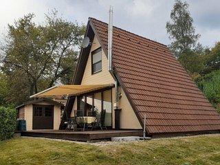 Gemutliches Ferienhaus in ruhiger Lage Ronshausen Hessen