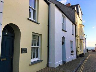 Skrinkle Cottage, Tenby
