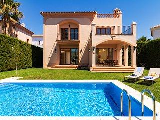 Villa Resina Golf