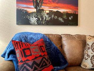 4 Bedroom Golfers Paradise in Maricopas Finest Community