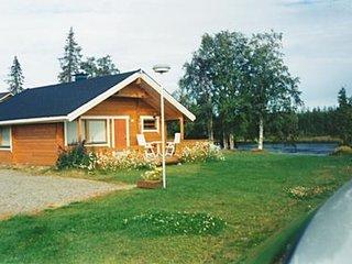 Tuomikosken maja 2