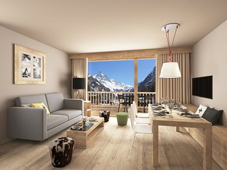 SWISSPEAK Resorts Zinalrothorn