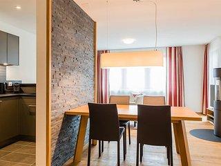 TITLIS Resort Wohnung 425