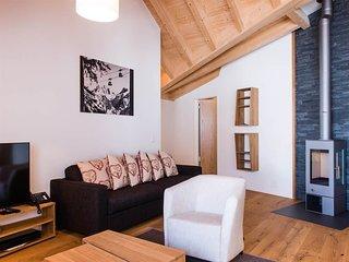 TITLIS Resort Wohnung 333