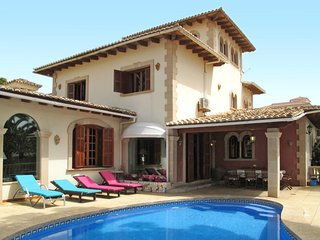 Villa Munar I (CRJ152)