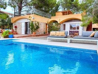 Villa Cala Calafato