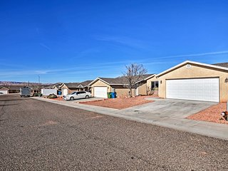 NEW! Modern Hub Near Lake Powell & Antelope Canyon