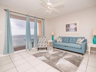 Splash Beach Resort Condo Rental 504E- Sleeps 6