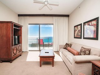 Origins of Seahaven 635 with Gulf Views!
