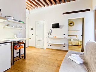 Steps to St. Mark's Square! Apartment w/ WiFi - walk to everything!