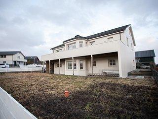 5 bedroom luxurious villa in Torshavn