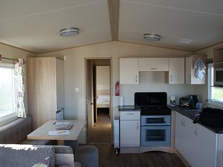 Caravan Rental Crimdon Dene Holiday Park