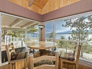 54 - NEW!  NORTH SHORE VIEWS - BREATHTAKING LAKE VIEWS!