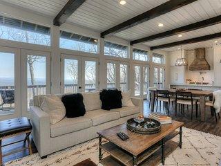 Peak View Luxury Home in Big Canoe Resort - NEW RENTAL