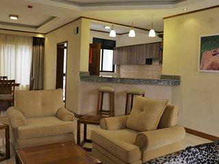 Nandi residence