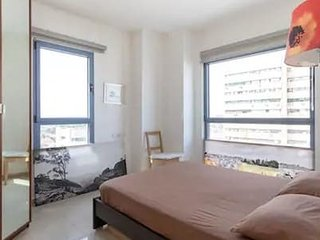 10th Floor Lux Fully Equipped Apart. Jerusalem Center