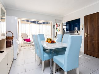 HomeLike Cozy Apartment Puertito Beach