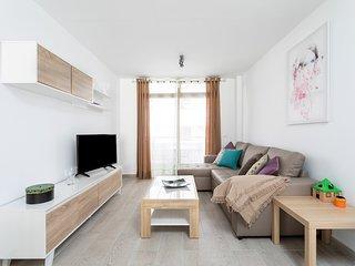 HomeLike Las Americas Bright Apartment + Pool