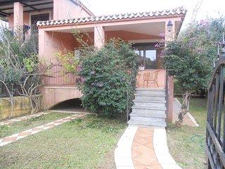 Casa Vacanze L'Olivastro