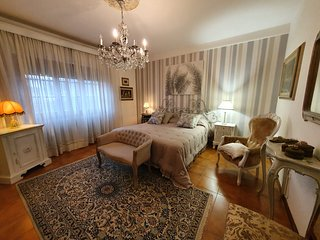 Roses home - Charming flat between Florence and Chianti (private parking place)