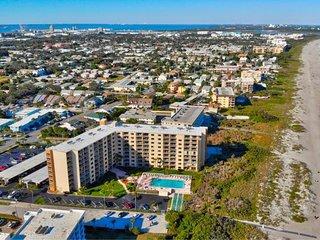410 Sailfish Ave :: Cape Canaveral Vacation Rental