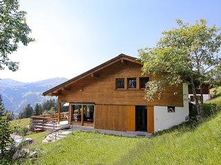 Ferienhaus Bim Waldji