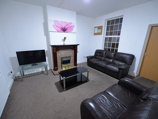 6 Bedroom House Coventry City Centre