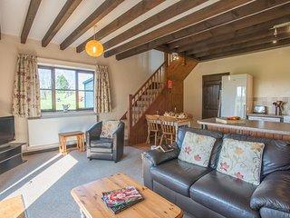 Holly Cottage Near Holt Sleeps 5