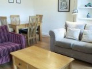 The Crown Apartment, Aberfeldy, Ferienwohnung in Aberfeldy