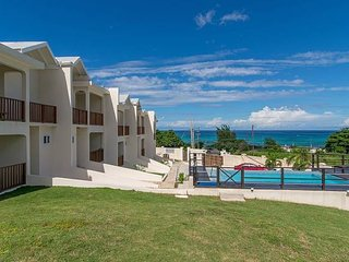 Divine 2BR Townhouse w/Pool, Beach Club, Montego Bay #2 - 30 Mins Antigen Result
