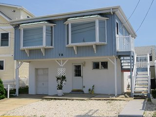 FAMILIES & RETIREES! - CLEAN, Ideal 2 Bedroom ShoreHouse -Near Beach & Boardwalk