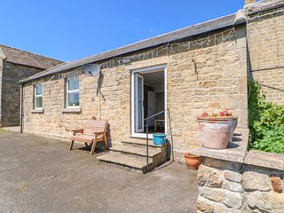 Park House Cottage, pet-friendly, Barnard Castle